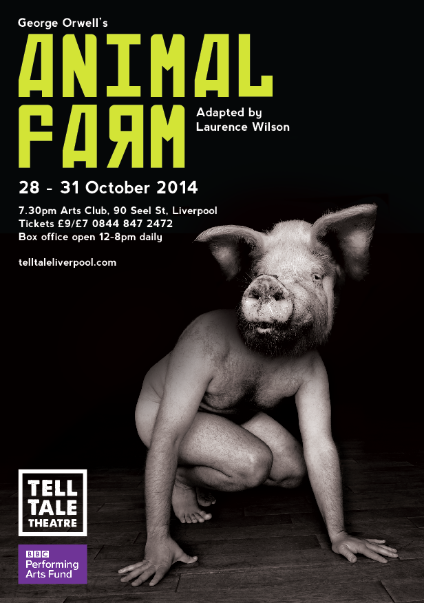 Animal Farm Flyer for Web Updated